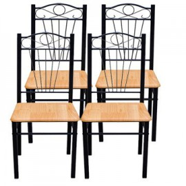 Ensemble de 4 chaise
