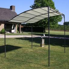 Tente de jardin tonnelle abris pavillion 3×2,5 m