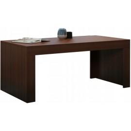 Table basse 120 x 60 en noyer mat