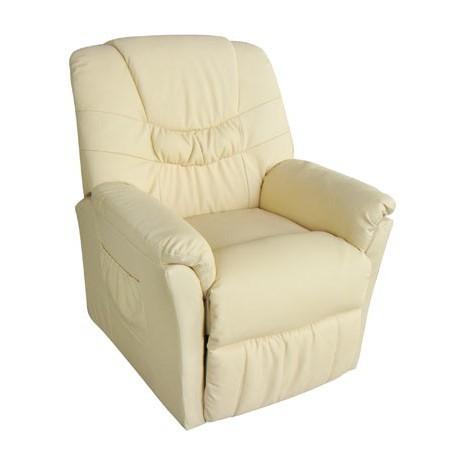 fauteuil massant relaxant de massages cr me. Black Bedroom Furniture Sets. Home Design Ideas