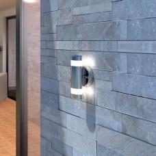 Applique Murale en Acier Inoxydable intérieure et extérieure IP44 30000 heures