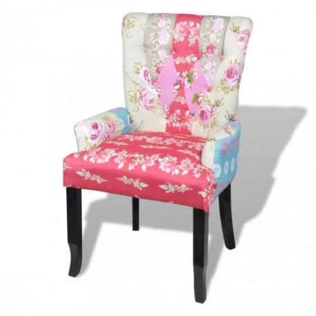 Chaise design multi couleur ergonomique
