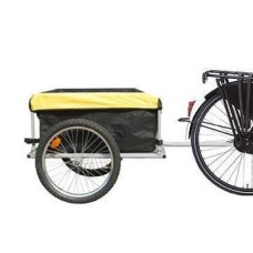 Remorque vélo cargo 140 litres